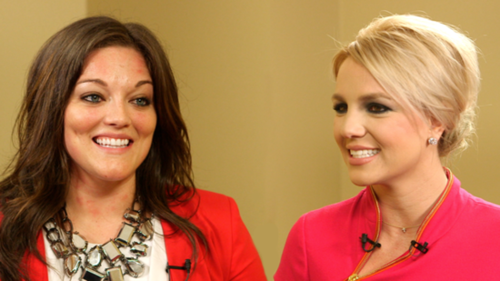 I'm a Huge Fan: Britney Spears — Britney on Traditions, Humor, and The X Factor!