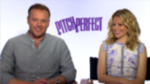 "Elizabeth Banks and Pitch Perfect's Director on the ""Cutthroat"" A Cappella World"