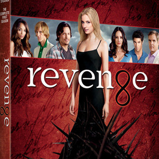 Win Revenge Season 1 and Desperate Housewives Season 8 on DVD in PopSugar Giveaway