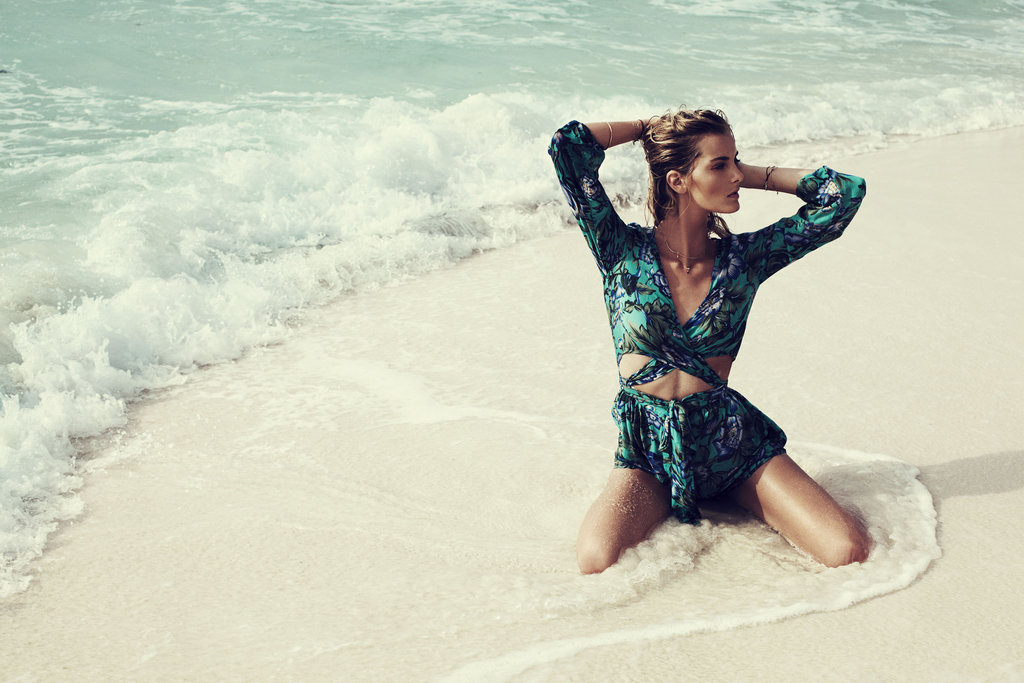 Take Me To Tulum and Leave Me Forever, Zimmermann!