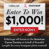 Contest: Enter To Win $1,000