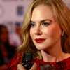 Nicole Kidman Denies Calling Katie Holmes (Video)