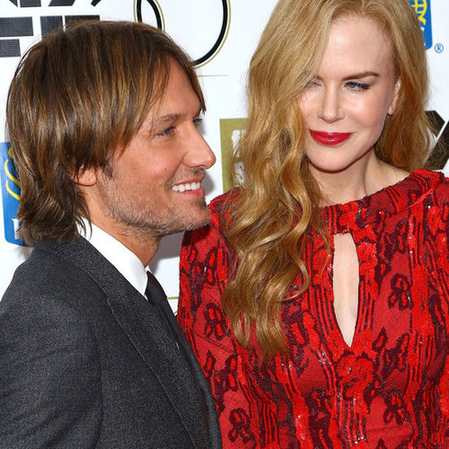 Nicole Kidman at Her New York Film Festival Gala | Pictures