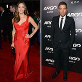 Jennifer Garner Gets Sexy in Red For Ben's Big Premiere