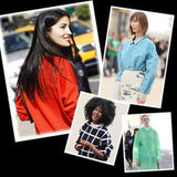 The Street-Style Stars of Spring 2013 Fashion Week