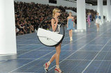 The Chanel Hula Hoop Bag