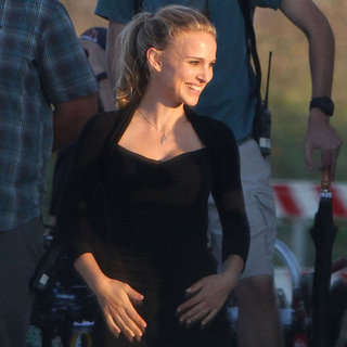 Celebrities on Set | Week of Oct. 1, 2012