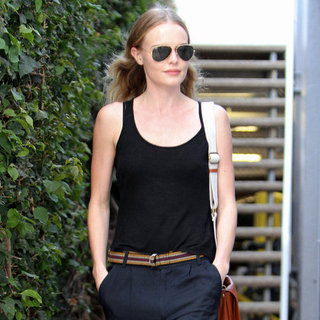 Kate Bosworth Runs Errands in LA | Pictures