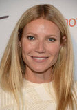 Gwyneth Paltrow was all smiles.