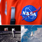 Iconic NASA Images