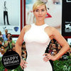Kate Winslet's Sexiest Dresses In Pictures