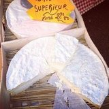 What would a trip to France be without stopping for some cheese? Now, where's that baguette?