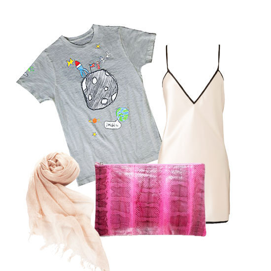 Participate in National Breast Cancer Awareness Month by buying one of these cute clothing options supporting the cause.