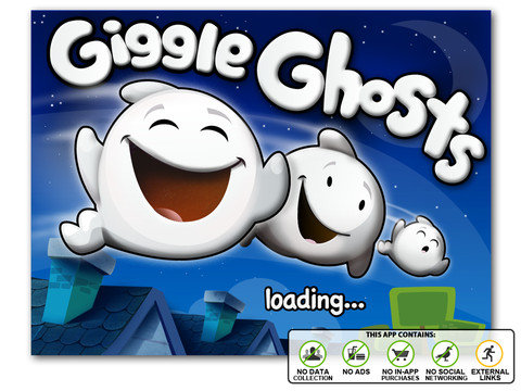 Giggle Ghosts