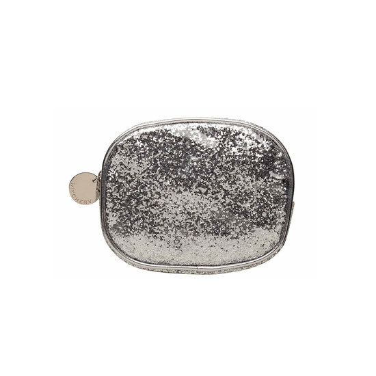 Witchery Glitter Cosmetic Bag, $19.95
