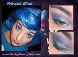 Princess Blues - Hard Candy Feelin Blue Palette