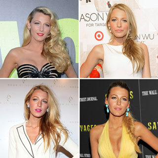 This Season's Four Biggest Hair Trends, As Seen On Blake Lively