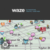 Waze: An iOS 6 Maps Alternative For Drivers