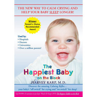 The Best Baby Sleep Books