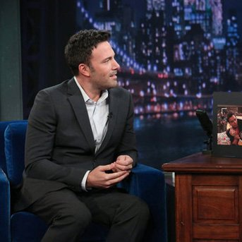 Ben Affleck Interview For Argo on Jimmy Fallon