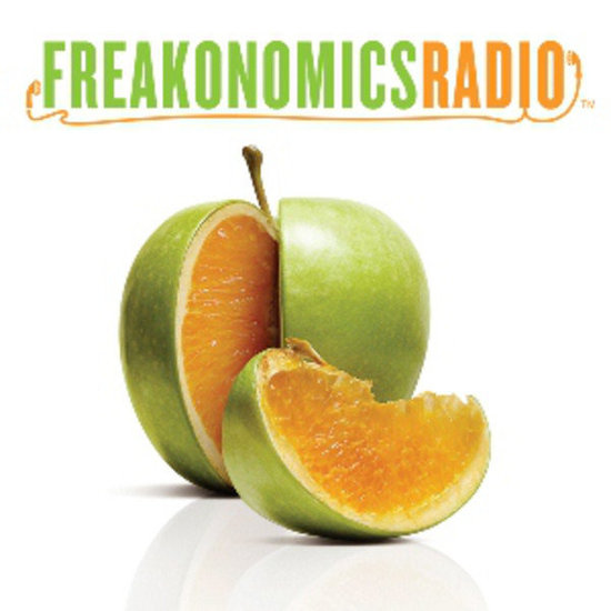 Freakonomics Radio