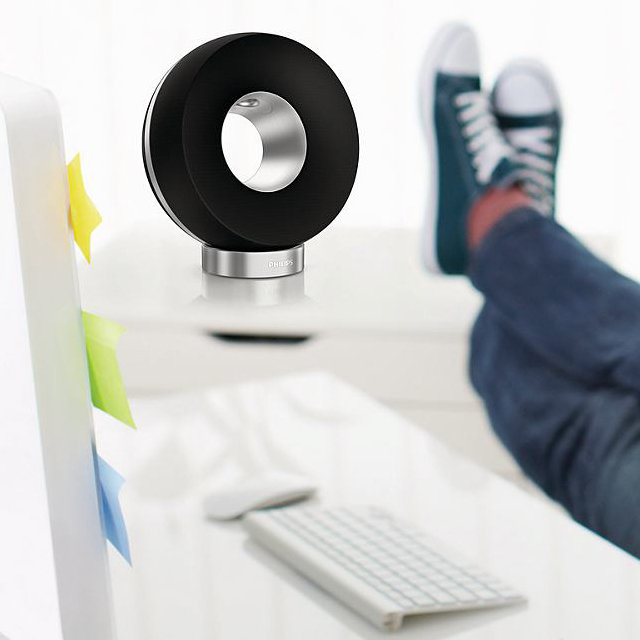 Fidelio SoundRing by Philips