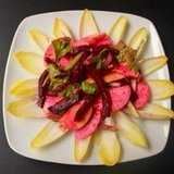 Beet and Apple Salad Recipe