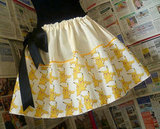 Pokémon Pikachu Skirt ($66)