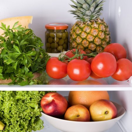 How to Keep a Healthy Fridge