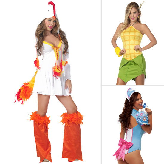 Sexy Halloween Costumes Gone Wrong Why do we blog? While many of the most read bloggers express opinions on the ...