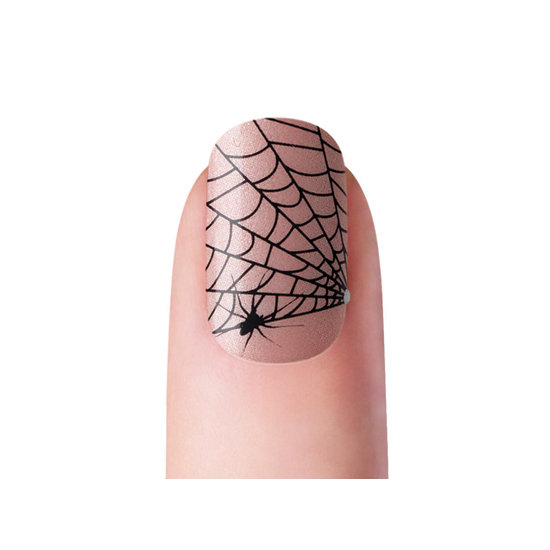 Nail Bliss Halloween Nail Stickers