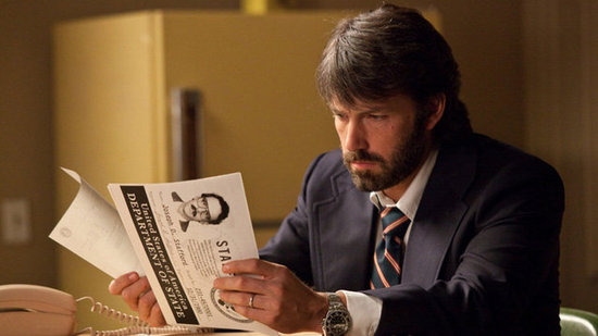 Watch, Pass, or Rent Video Movie Review: Argo
