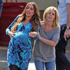 Celebrities on Set | Week of Oct. 8 to 13, 2012