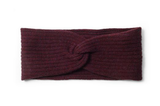 Channel a little Ali MacGraw in Love Story with this on-point ribbed headband from Club Monaco ($40) . . . oh yeah, and it's in the prettiest shade of merlot, too.