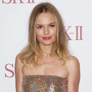 All Angles: Kate Bosworth's Bright Lipstick And Clear, Glowing Skin in Sydney