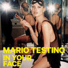 Mario Testino&#039;s In Your Face Exhibit in Boston | Pictures