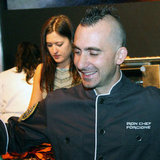 Iron Chef Marc Forgione