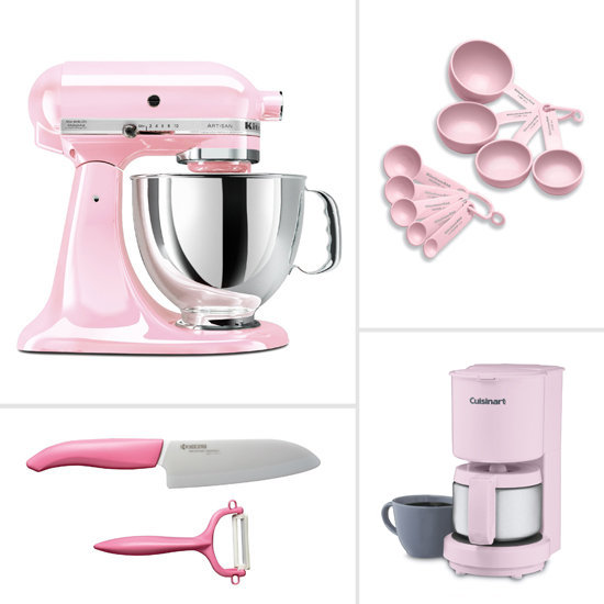 pink kitchen aid the image kid has it. Black Bedroom Furniture Sets. Home Design Ideas