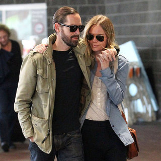 Kate Bosworth and Michael Polish in New Orleans | Pictures