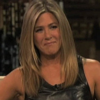 Jennifer Aniston on Chelsea Lately 2012 [Video]