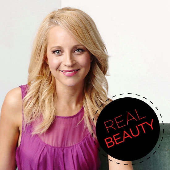 Real Beauty: 5 Minutes With Carrie Bickmore