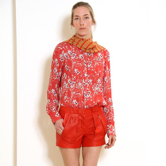 A.L.C. Resort 2013 Collection