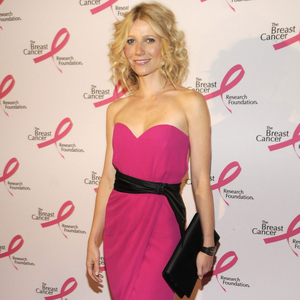 Breast Cancer Care Celebrity Supporters - Celebrity Endorsers