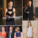 Gwyneth, Brooklyn, and Karolina Celebrate Michael Kors in NYC