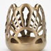 Give your host this unique Monarch Votive Candle Holder  ($18) with a tea light; the sophisticated brass will suit any room, and can you believe it's from Urban Outfitters?