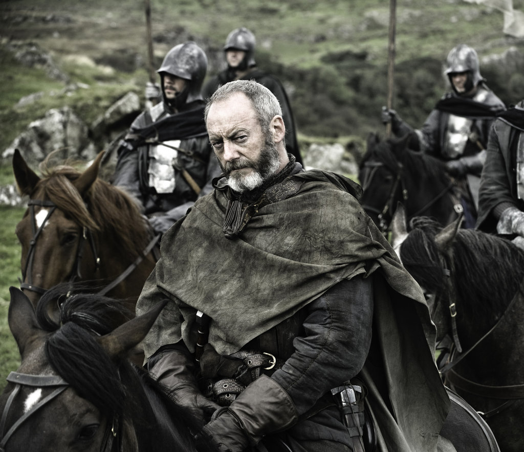 Davos Seaworth From Game of Thrones