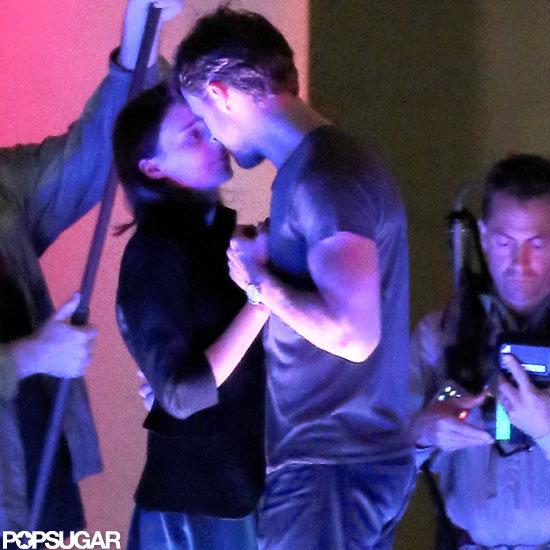 Ryan Gosling and Rooney Mara filmed in Texas.   Ryan ... Ryan Gosling Friends