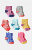 Mini Boden Infant Socks