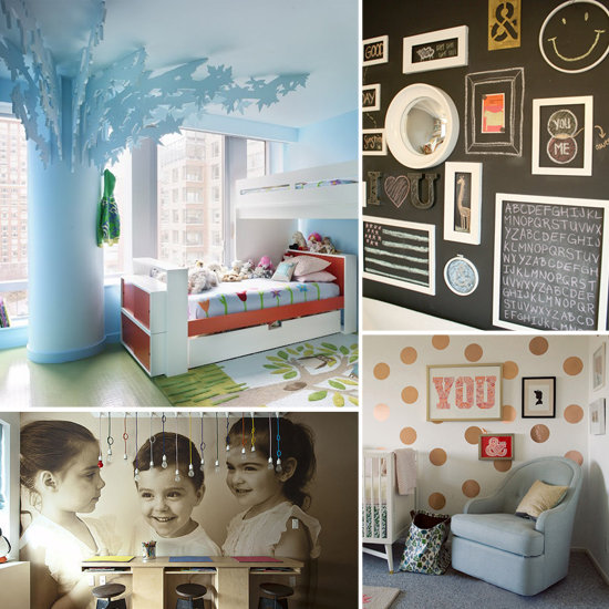 10 Real Design Ideas to Steal For Your Kids' Room