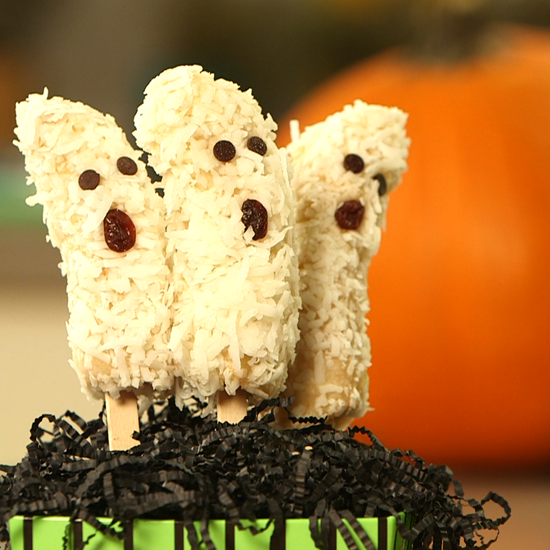 A Spooky but Healthy Halloween Treat That&#039;s to Die For! 